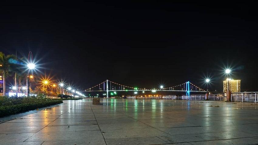 Hình ảnh : Cầu Thuận Phước