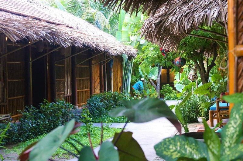 Under The Coconut Tree Hoi An Homestay