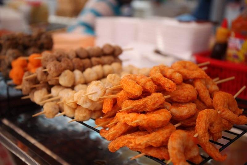 chợ bazaar đà nẵng