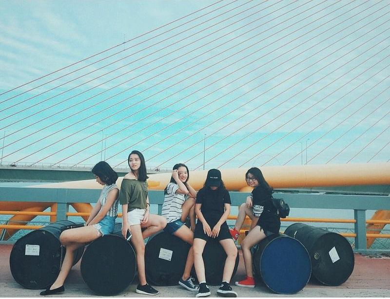 điểm check in siêu đẹp tại đà nẵng