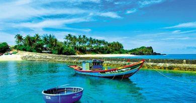 du lịch rừng dừa bảy màu hội an