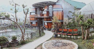 hostel khác gì homestay
