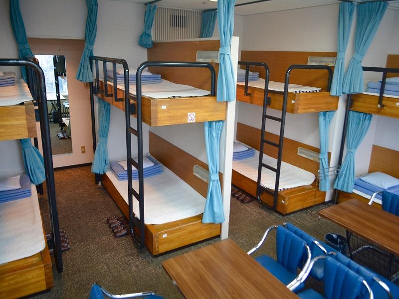 hostel là gì
