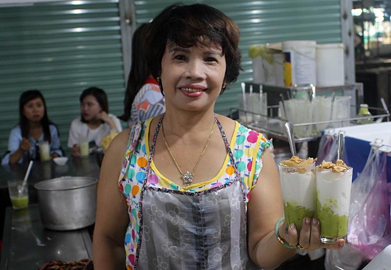 kem bơ ngon nhất chợ bắc mỹ an đà nẵng