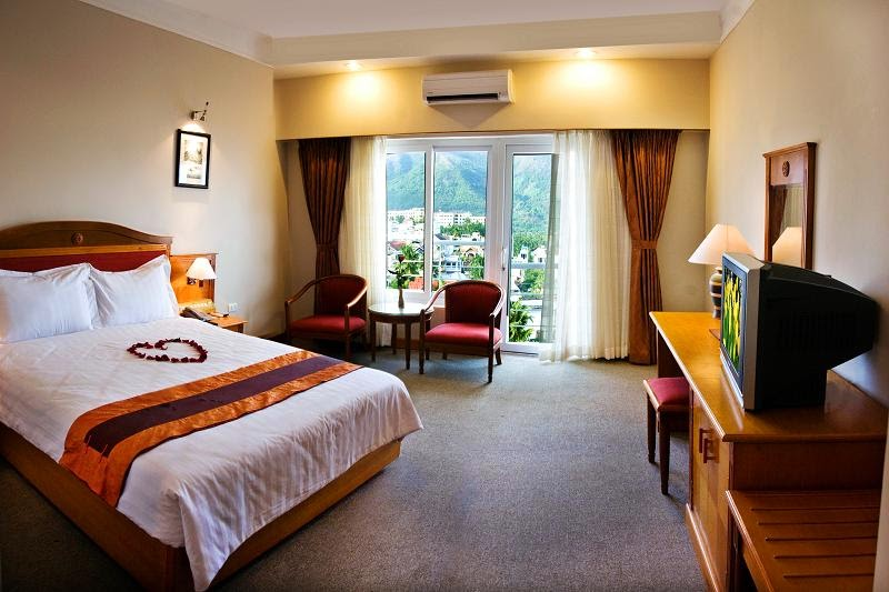 kinh nghiệm đặt phòng khách sạn rẻ đẹp