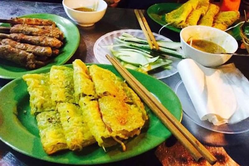 quán bánh xào ngon nổi tiếng tại đà nẵng