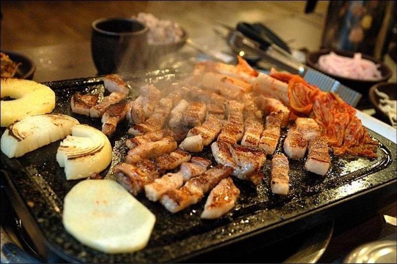 Thịt Tốt Restaurant
