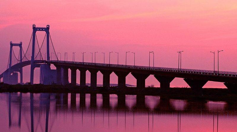 cây cầu ở đà nẵng