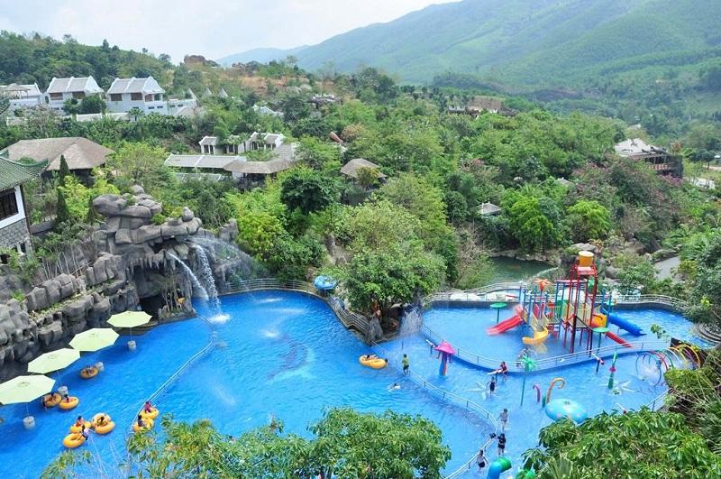 địa điểm du lịch cho gia đình ở Đà Nẵng