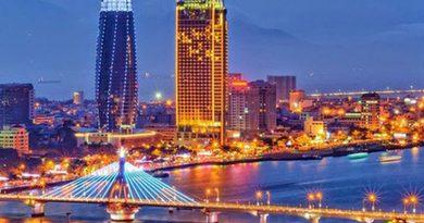 du lịch Đà Nẵng vào tháng 10