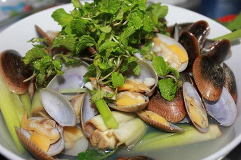 quán hải sản phong phú đà nẵng