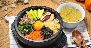 quán ở Hàn Quốc ở Đà nẵng